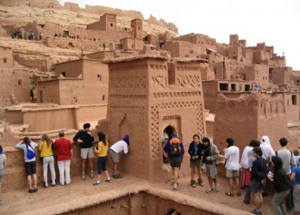 رغم غلاء الأسعار وتدني جودة الخدمات..عدد السياح الذين اختاروا زيارة المغرب يحقق ارتفاعا ملحوظا
