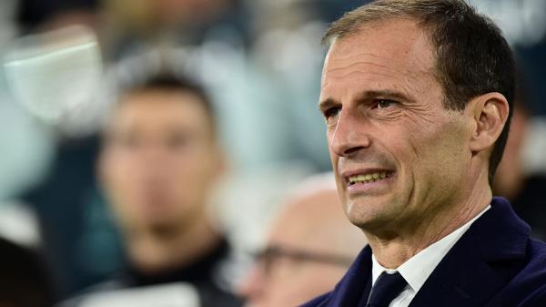 """مدرب """"يوفينتوس"""" يعترف بأخطائه في مباراة """"ميلان"""""""