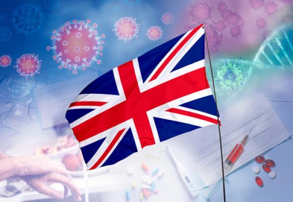 إنجلترا تعفي من الحجر الصحي الأشخاص الملقحين القادمين من الولايات المتحدة والاتحاد الأوروبي باستثناء فرنسا