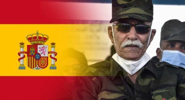 """حماية إسبانيا للمدعو إبراهيم غالي """"تحرج الاتحاد الأوروبي"""""""