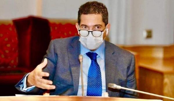 أمزازي في مجلس المستشارين: النظام الأساسي لأطر الأكاديميات يضمن لهم كافة الحقوق وعملية ترسيمهم جارية على  قدم وساق