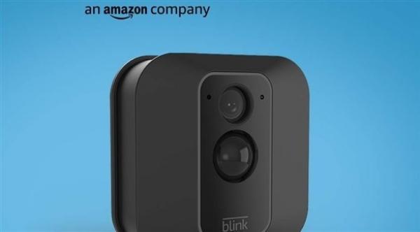 أمازون تطلق كاميرا مراقبة ذكية