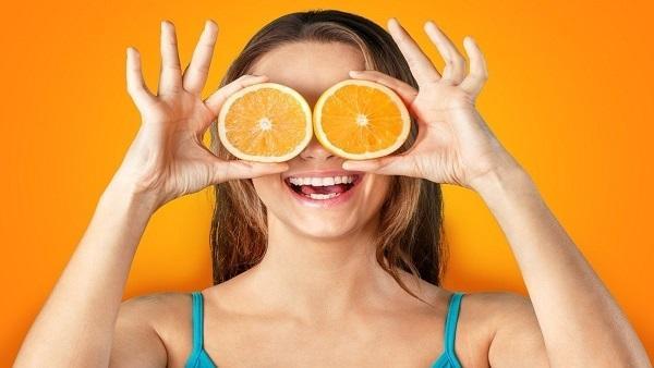 ريجيم البرتقال الفعال