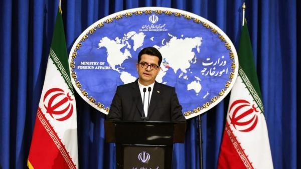 هل تقبل إيران مساعدة من أمريكا لمواجهة فيروس كورونا ؟