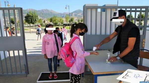 تداعيات كورونا بالدخول المدرسي ... هل هي فرصة لإصلاح التعليم ؟