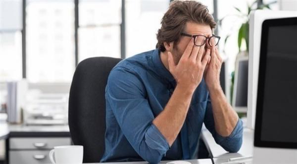 طرق عملية لحماية عينيك من متلازمة النظر إلى الكمبيوتر