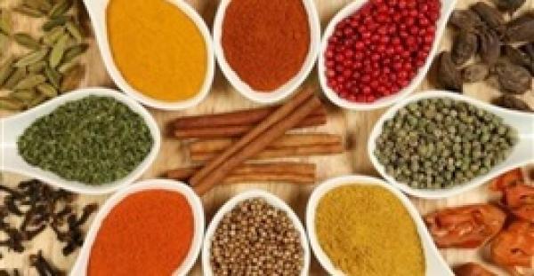 9 أعشاب من مطبخك مضاد حيوي طبيعي