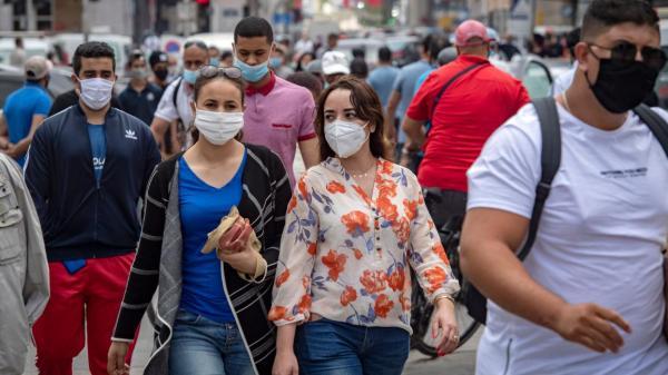 """الصحة العالمية توجه تحذيرا لدول المنطقة بخصوص تخفيف القيود المفروضة بسبب جائحة """"كورونا"""""""