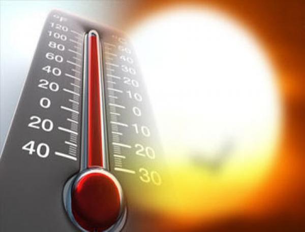 نشرة خاصة: الحرارة تفوق 40 درجة ورياح قوية بعدد من مناطق المملكة