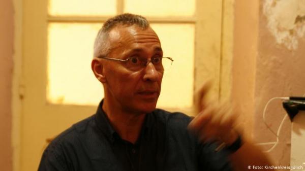 كاهن مُقيم بالمغرب يفوز بجائزة عالمية للسلام