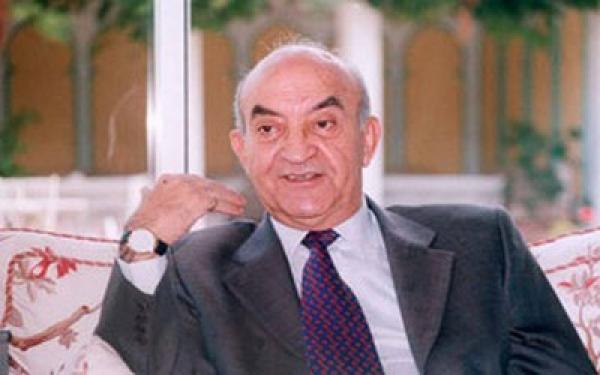"""""""العدل والاحسان"""" تعزي في وفاة المجاهد """"عبد الرحمان اليوسفي"""""""