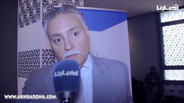 """القضاء يصدر قراره في قضية اتهام """"نبيل بنعبد الله"""" بـ""""التزوير"""""""
