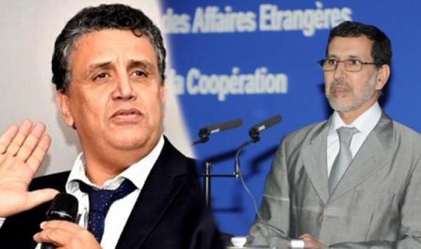 """قيادي بـ""""البام"""" ينفي توجه الحزب نحو إسقاط الحكومة ويصف المغاربة بغير الراشدين ويتهم """"سنطرال"""" بالإبتزاز"""
