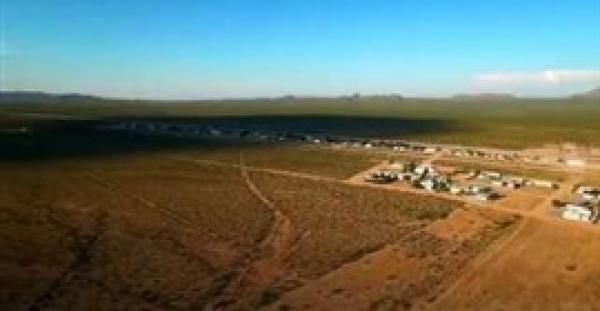 مدينة أمريكية مساحتها 113 كيلومترا للبيع.. والسعر مفاجأة (فيديو)
