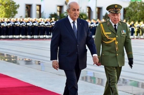 """سفير أمريكي سابق في الجزائر: تبون """"أكثر عزلة من أي وقت مضى"""""""