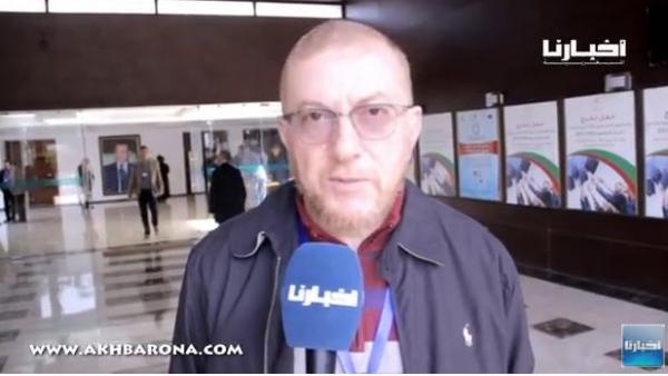"""بوليف يُنبّه مغاربة العالم المغادرين عبر ميناء """"طنجة المتوسط"""""""