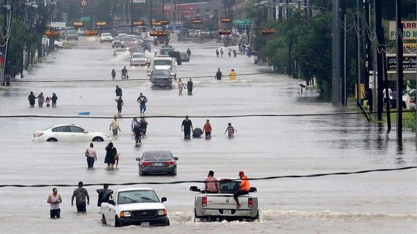 مصرع 8 وإصابة العشرات جراء عواصف قوية جنوبي أمريكا