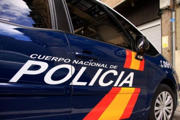هكذا أوقف الحرس الإسباني عائلة مغربية على متن سيارة مملوءة بالمخدرات !