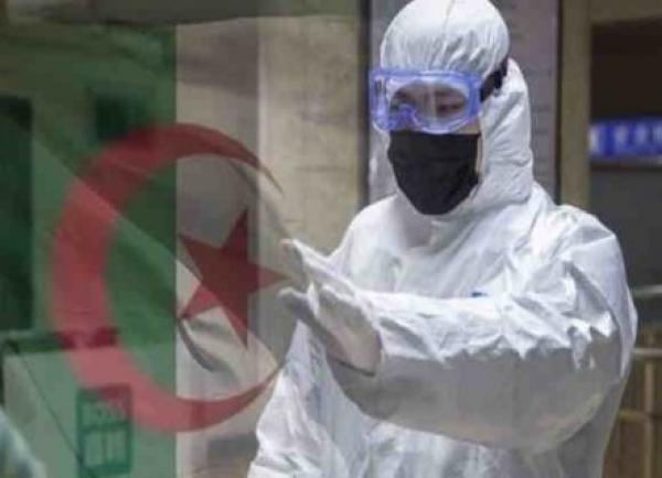 بعد استمرار تفشي كورونا... تمديد الحجر الصحي بالجزائر لمدة عشرة أيام