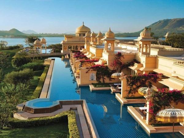 """""""هولدينغ"""" هندي عالمي يحط الرحال بمدينة مراكش ويقرر الاستثمار بها"""