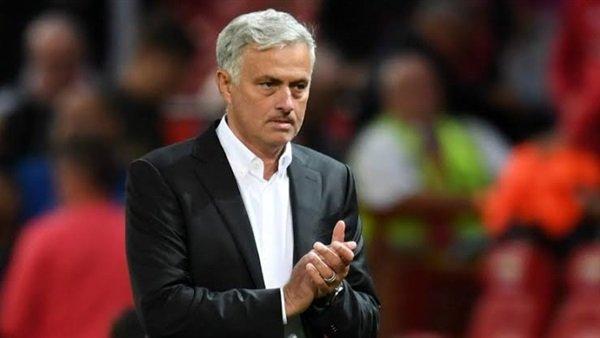تعليق مورينيو على تجديد عقد كلوب مع ليفربول