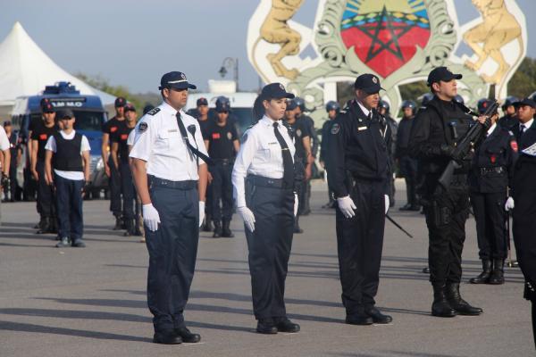 مديرية الأمن الوطني تصدر قرارا جديدا وهاما جدا يخص الشباب الراغبين في اجتياز مباريات ولوج سلك الشرطة