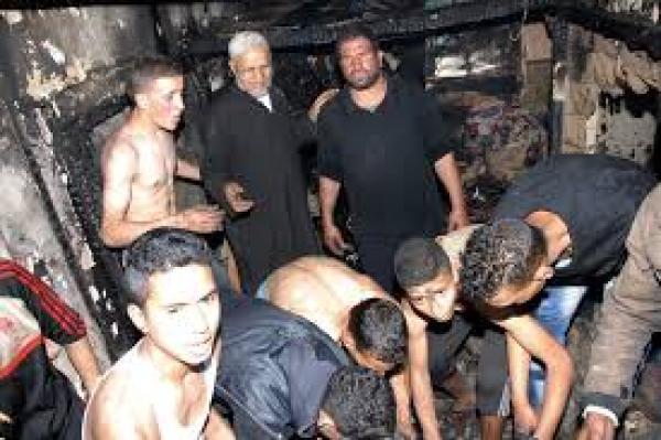 مأساة حريق سباتة: إلى متى سيستمر رجال الوقاية المدنية في الاستخفاف بأرواح المواطنين؟