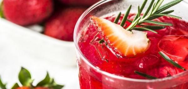 عصير الانتعاش الصحي