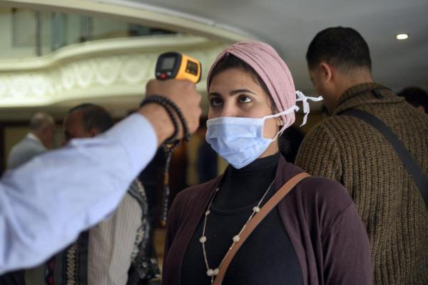 مصر: إلغاء الحجر الصحي للمصريين العائدين من الخارج