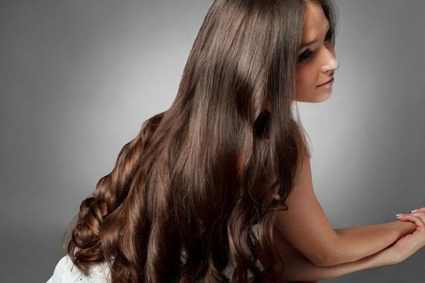 وصفة فعالة توقف تساقط الشعر
