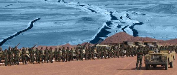 معركة جديدة اليوم بين المغرب والبوليساريو بمجلس الأمن وهذا ما وقع
