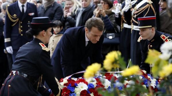 """اتفاقية لـ""""إعادة الاعتبار"""" لجنود مغاربيين ماتوا أثناء الحرب العالمية الثانية"""