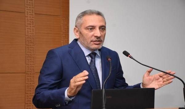 """""""العلمي"""" مطلوب بالبرلمان بسبب اتفاقيات التبادل الحر مع تركيا"""