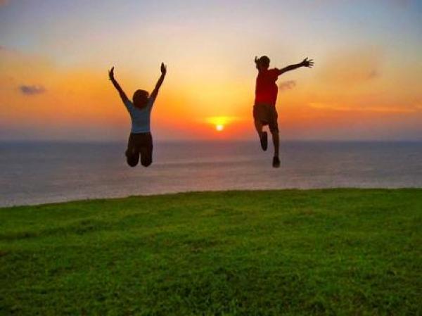 كيف تحقق السعادة