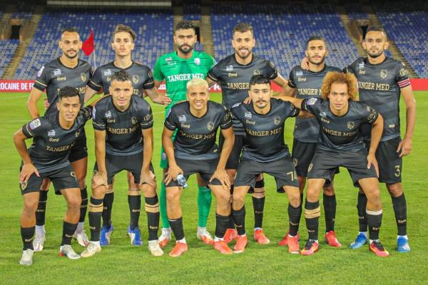 المغرب التطواني أمام مفترق طرق مصيري بعد انتهاء عقود هؤلاء اللاعبين