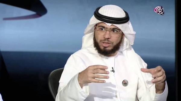 """هل يصح صيام تارك الصلاة؟ الشيخ الإماراتي المعروف """"وسيم يوسف"""" يقطع الشك باليقين"""