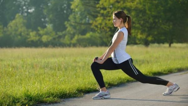 هام للراغبات في ممارسة الرياضة بانتظام