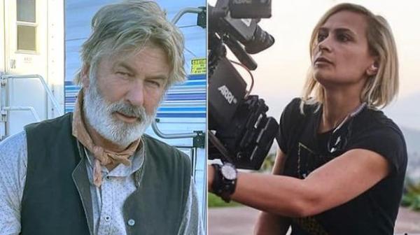 """""""بالخطأ"""".. نجم هوليوود """"أليك بالدوين"""" يقتل مديرة تصوير ويصيب المخرج أثناء تصوير فيلم!"""