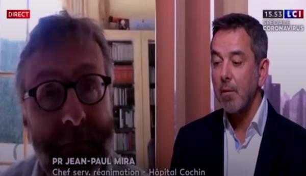 """نائب فرنسي من أصل مغربي يقاضي طبيبَيْ """"افريقيا فئران التجارب"""""""
