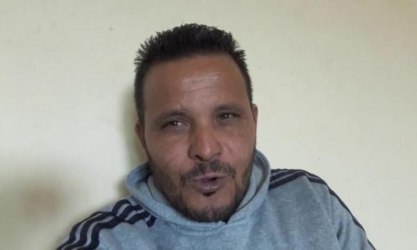 """الحكم بالسجن على سائق حافلة بسبب """"إهانة رموز الدولة"""""""