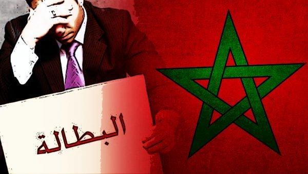 عكس التقارير الوردية للحكومة...مندوبية التخطيط تؤكد ارتفاع عدد العاطلين بالمغرب بشكل ملحوظ