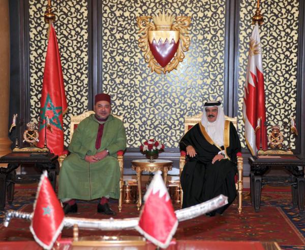 ما دلالات القرار الاستراتيجي للبحرين بفتح قنصلية لها بمدينة العيون المغربية؟