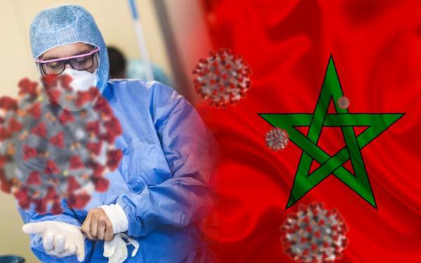عاجل... استقرار في عدد الإصابات الجديدة بفيروس كورونا بالمغرب وعدد الوفيات يعود للارتفاع مجددا