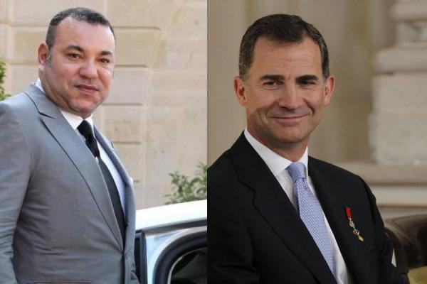 هذا هو تاريخ زيارة الملك فيليبى السادس للمغرب ...