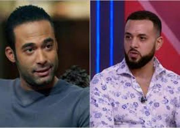 أخ هيثم أحمد زكي: هذا ما أخبرني به هيثم قبل وفاته بثلاثة شهور...