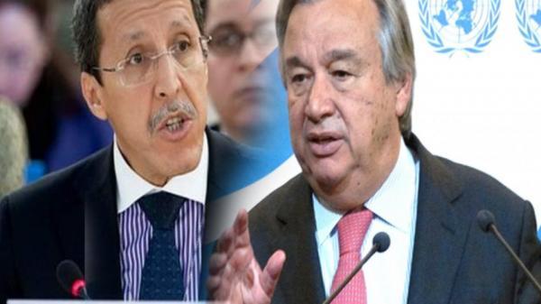 السفير المغربي عمر هلال مخاطبا الأمين العام للأمم المتحدة ومجلس الأمن.. تم تجديد التأكيد بقوة على مغربية الصحراء خلال انتخابات 8 شتنبر