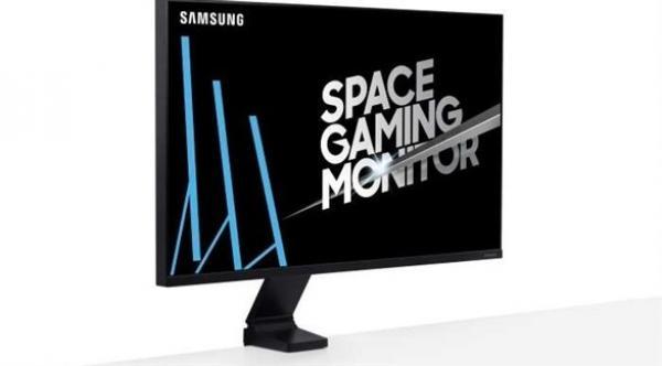 سامسونغ تقدم شاشة جديدة لعشاق الألعاب