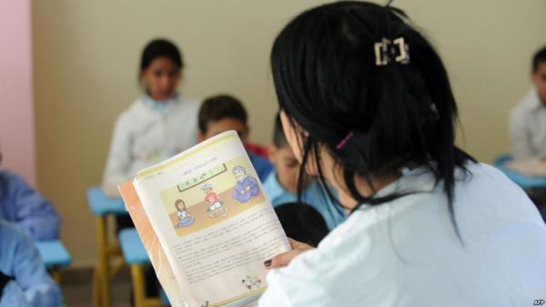 رسميا...وزارة التربية الوطنية تستعد لتوظيف 15 ألف أستاذ جديد وهذا هو تاريخ بدء تسجيل الطلبات والشروط المطلوبة