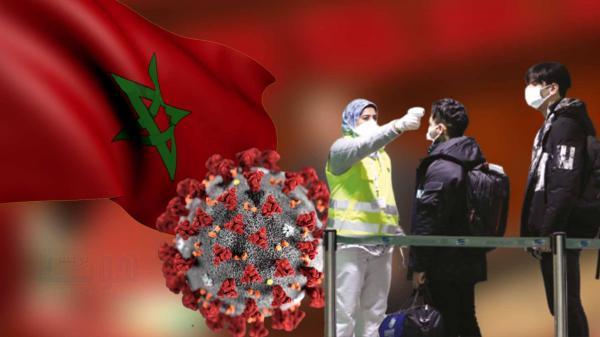 """المغرب البلد الوحيد في شمال إفريقيا الذي تحكم بشكل أفضل في أزمة تفشي """"كورونا"""""""