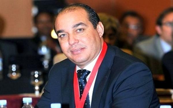"""الموت يفجع الوزير السابق """"محمد أوزين"""" في أقرب الناس إليه"""